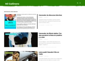 migallinero.blogspot.com