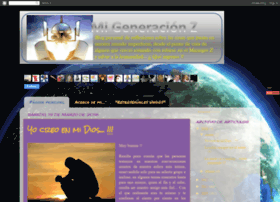 migeneracionz.blogspot.com