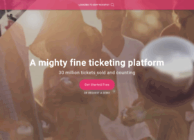 might.ticketleap.com