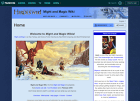 mightandmagic.wikia.com