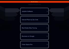 mightierthanme.com