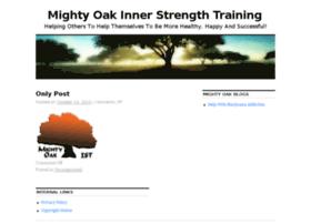 mighty-oak-ist.com
