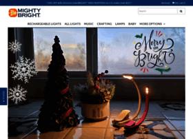 mightybright.com