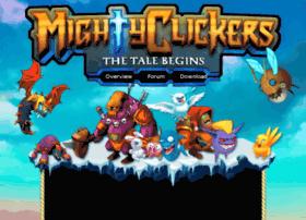 mightyclickers.com