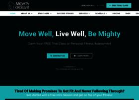 mightycrossfit.com