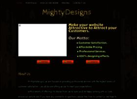 mightydesigns.webs.com