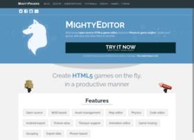 mightyfingers.com