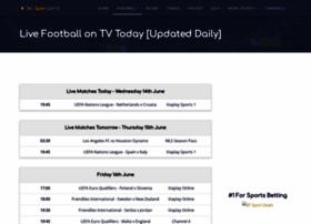 mightyfootball.com