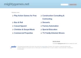 mightygames.net