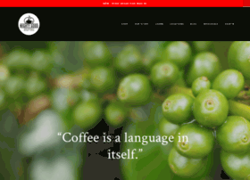 mightygoodcoffee.com