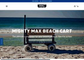 mightymaxcart.com