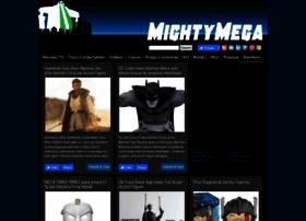 mightymega.com