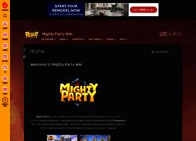 mightyparty.wikia.com