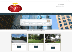 mightyrealty.com