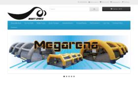 mightysports.com