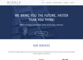 mignix.com