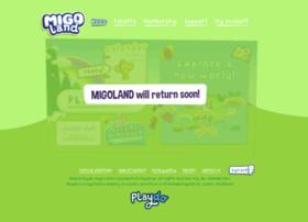 migoland.com