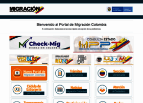 migracioncolombia.gov.co