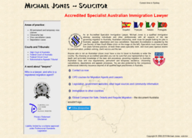 migrantlaw.com