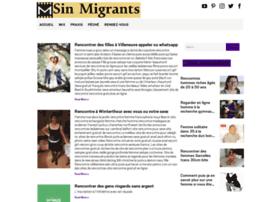 migrantsingreece.org