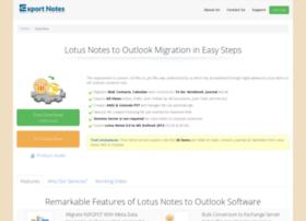 migratefrom.lotusnotestooutlook.net