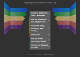 migrategroupwisetoexchange.org