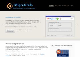 migrateinfo.com