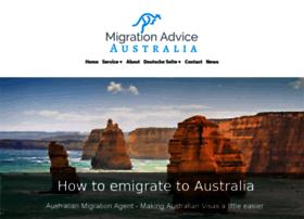 migration-advice.com