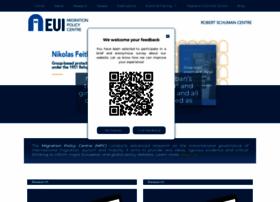 migrationpolicycentre.eu