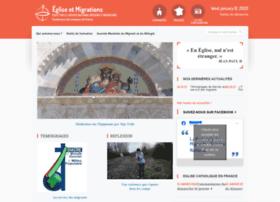 migrations.catholique.fr