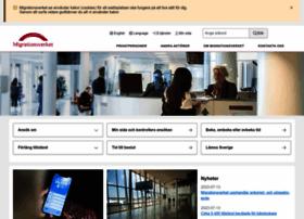 migrationsverket.se