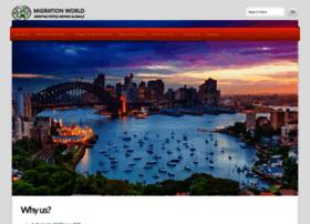 migrationworld.com.au