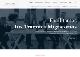 migratoria-la.com