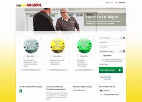 migrol-heizoel.ch