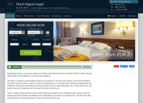 miguel-angel-madrid.hotel-rez.com