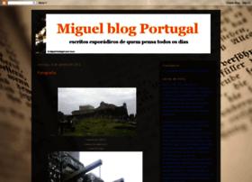 miguelblogportugal.blogspot.com
