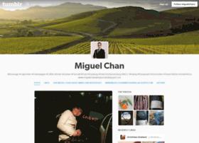 miguelchan1.tumblr.com