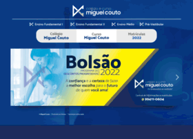 miguelcouto.com.br