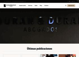 miguelduran.com