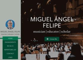 miguelfelipe.com