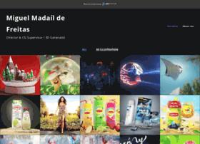 miguelmadail.com