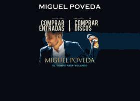 miguelpoveda.com