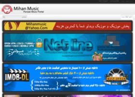 mihanmusic21.com