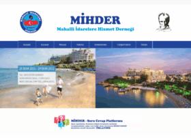 mihder.org.tr