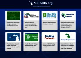 mihealth.org