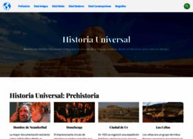 mihistoriauniversal.com