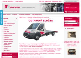 mihocar.cz