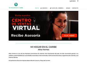 mihogarenelcaribe.com
