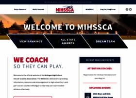 mihssca.com