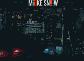 miikesnow.co.uk
